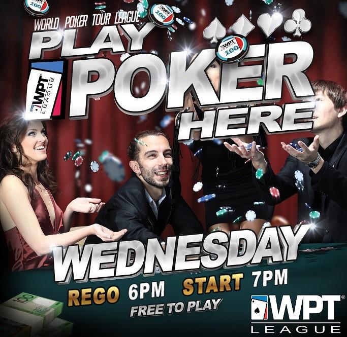 poker logan